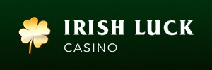 irish luck logo